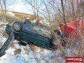 Śmiertelny wypadek w Brzesku